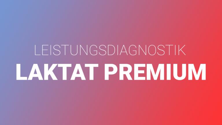 Logo Leistungsdiagnostik Laktat